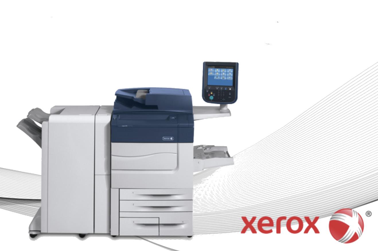 XEROX Copiers & Printers